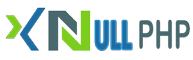 Nulled PHP Scripts Logo