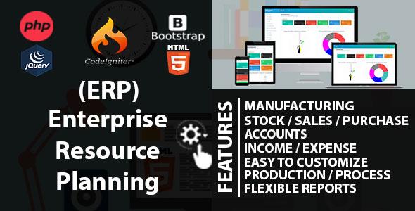 Facteezo ERP Business Solution