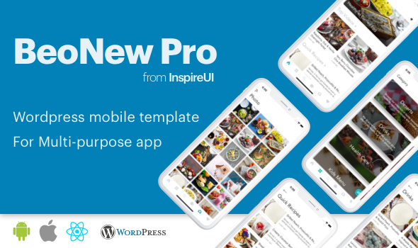 BeoNews Pro App