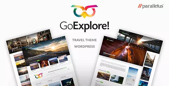 GoExplore theme
