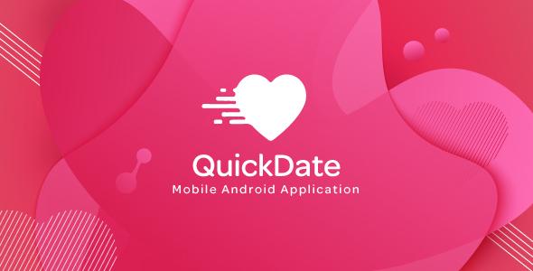Quickdate login