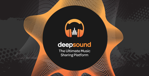DeepSound - The Ultimate PHP Music Sharing Platform