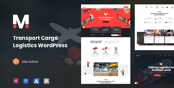 Moovit  Cargo - Transportation & Logistic