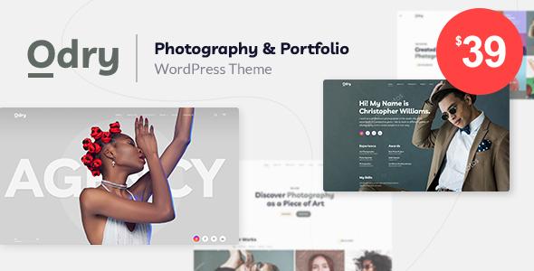 Odry - Photography