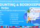 Accounting and Bookkeeping for Perfex CRM