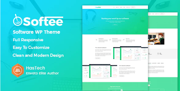 softee Multipurpose Theme