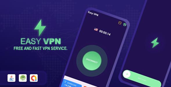 New VPN - Fast, Light, Unlimited Bandwidth VPN
